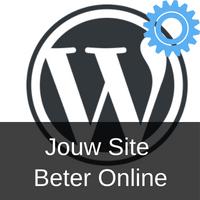 Jouw Site Beter Online